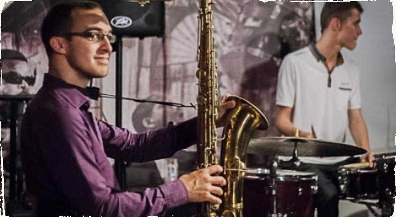 Príbehy jazzu Martina Uhereka aj cez prázdniny