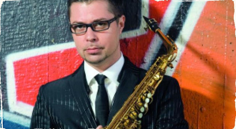 Jazzová dvanástka s Radovanom Tariškom