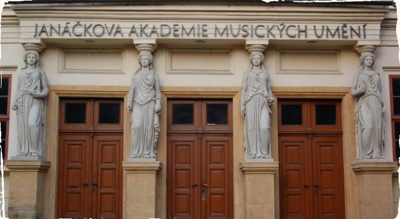 Prvé jazzové školy v Čechách s akreditovaným magisterským stupňom