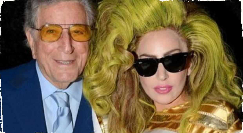 Spoločný album Tony Bennetta a Lady Gaga už o pár týždňov