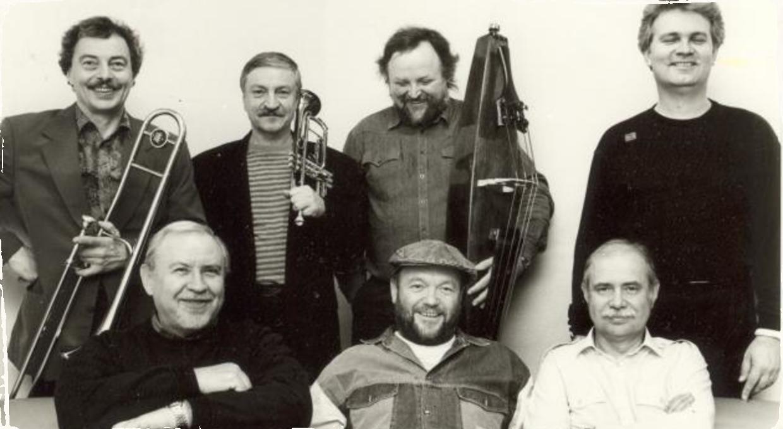 Tradičný jazz z pera Vlada Vizára - IX.časť