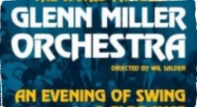 Glenn Miller Orchestra v Bratislave a Košiciach