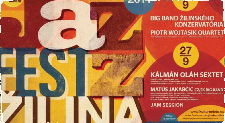 Žilina má opäť svoj jazzový festival: Jazzfest Žilina