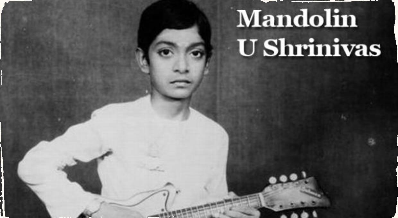 Zomrel člen skupiny Remember Shakti Mandolin U. Shrinivas