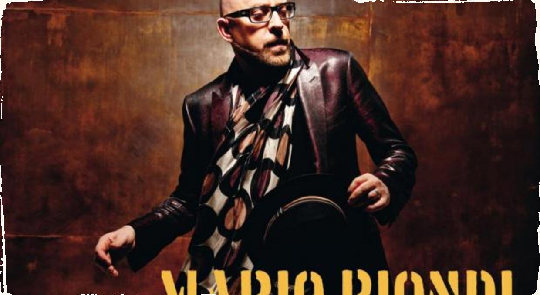 Souljazzová talianska hviezda Mario Biondi sa v novembri vráti na Slovensko