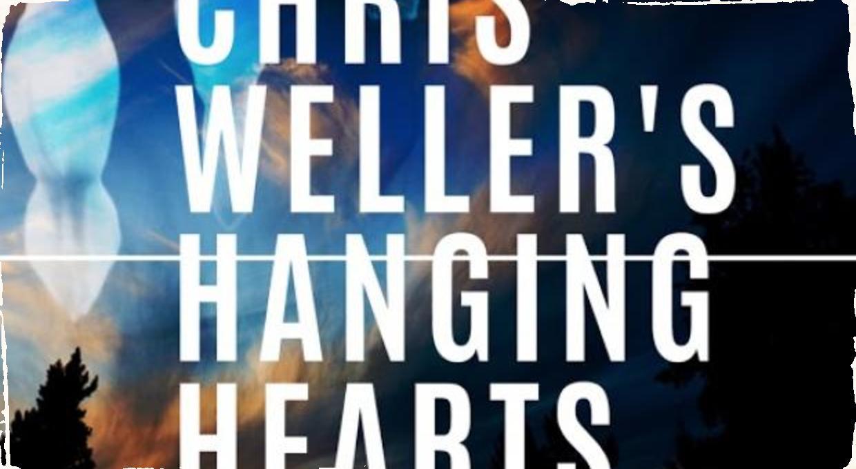 Recenzia CD: Chris Weller´s Hanging Hearts