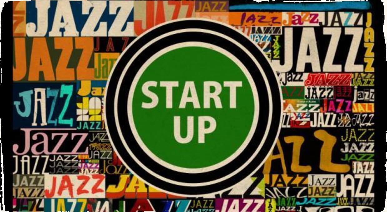 Andrej Urminský uzavrie svojim koncertom Jazz START UP 2014