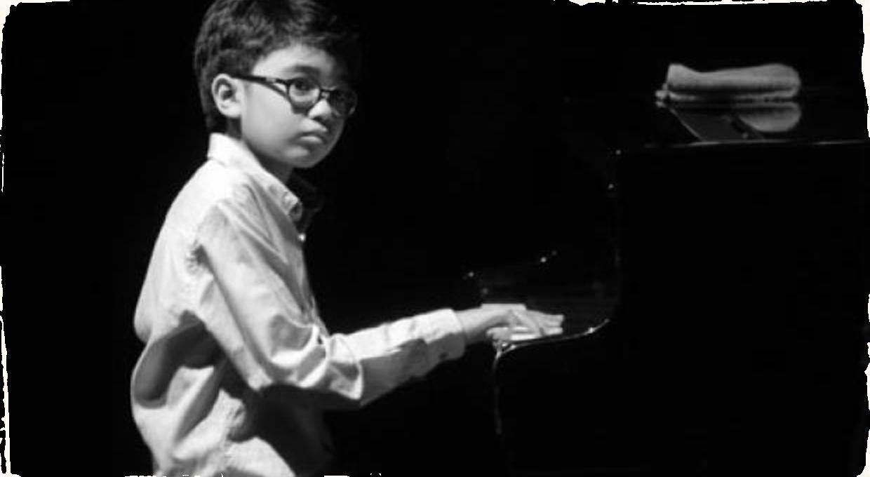 Joey Alexander: Zázračné dieťa jazzového klavíra
