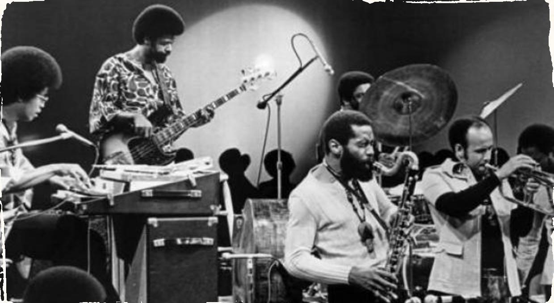 """Hancockova kapela """"Mwandishi Band"""" sa po 40 rokoch znovu spojila na jeden koncert"""