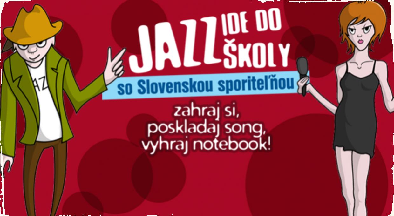 Jazz pochodil školy aj internet a má víťaza!