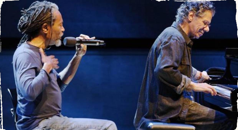 Bobby McFerrin, Chick Corea a Dianne Reeves - prvé mená na JazzFestBrno 2015