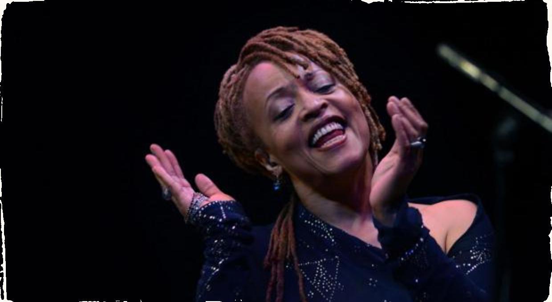 Cassandra Wilson zaspieva už vo štvrtok na Novej scéne v Bratislave