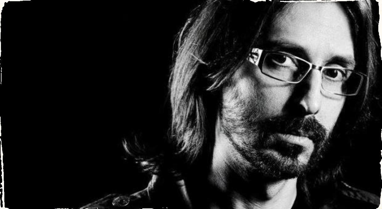 Andy Belej predstaví skladby z nového albumu na koncertoch
