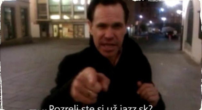 Kurt Elling pre jazz.sk