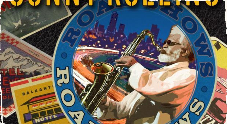 Sonny Rollins - Road Shows 3 - album roka 2014