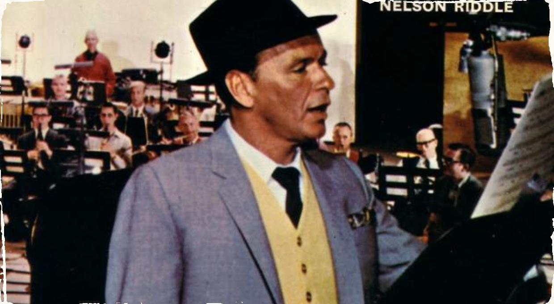'The Concert Sinatra' digitálny remix originálu už onedlho