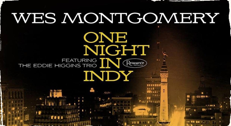 Vychádza limitovaná edícia nevydaného koncertu Wes Montgomeryho