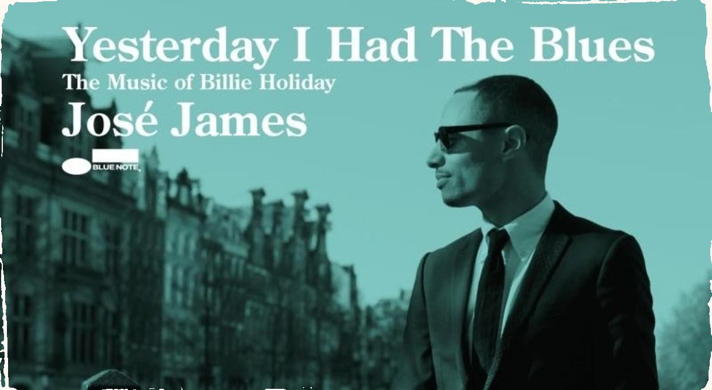 Spevák José James skladá poctu legendárnej Billie Holiday