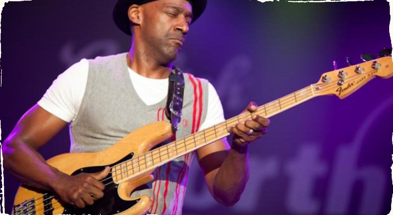 Marcus Miller kvôli novému albumu precestoval svet
