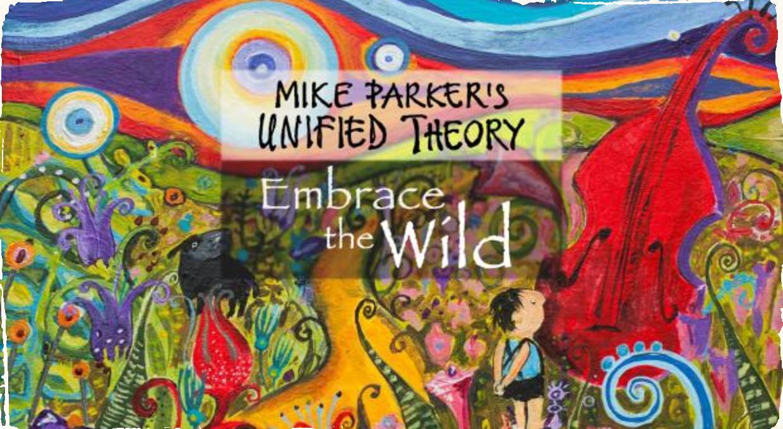 Recenzia CD: Mike Parker a jeho americko-poľská teória