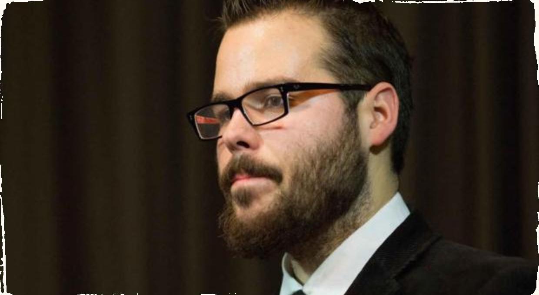Interview s Lukášom Oravcom: O turné s Vincent Herringom
