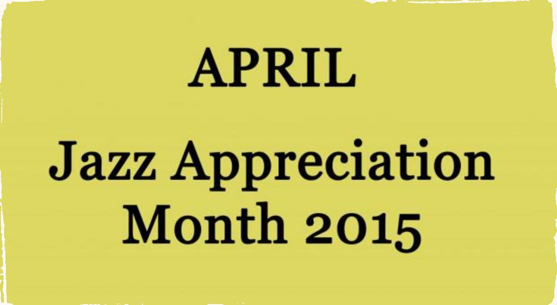 Apríl - mesiac úcty k jazzu, už po dvanásty krát