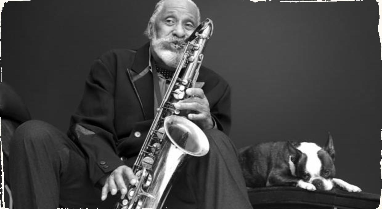 Sonny Rollins ocenený čestným doktorátom Jazzového Inštitútu Jackie McLeana