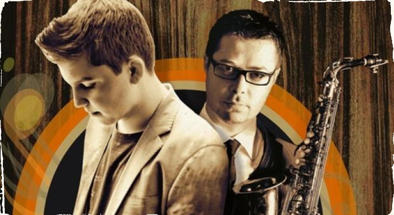 Fenomenálny gitarista Andreas Varady s Radovanom Tariškom na májovom In Jazz We Trust