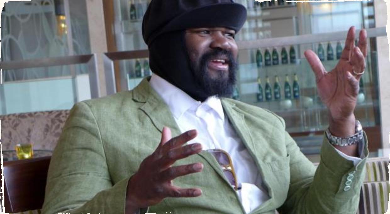 Gregory Porter: Duchovnosť mojej hudby vychádza z mojej mladosti