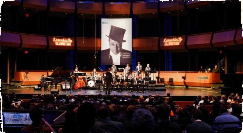 Stredoškolské jazzové bigbandy ocenené v súťaži Essentially Ellington