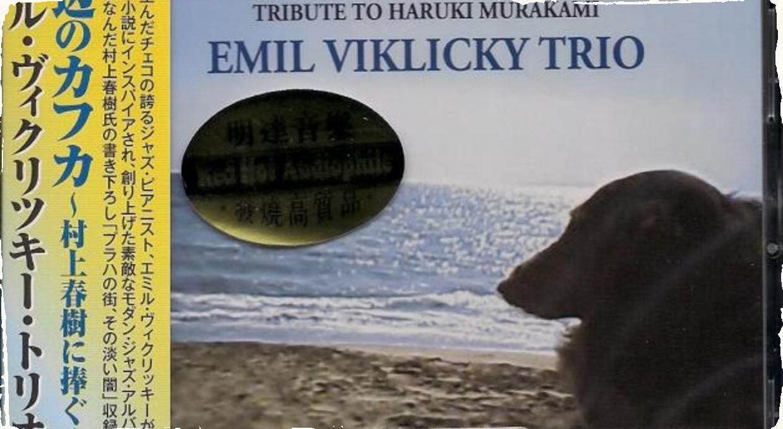 Viklický nahral poctu spisovateľovi Murakamimu