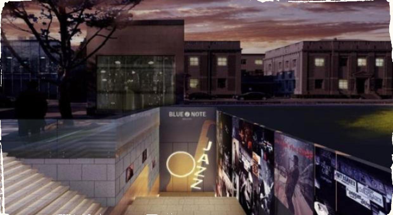 Blue Note plánuje otvoriť jazzový klub v Pekingu