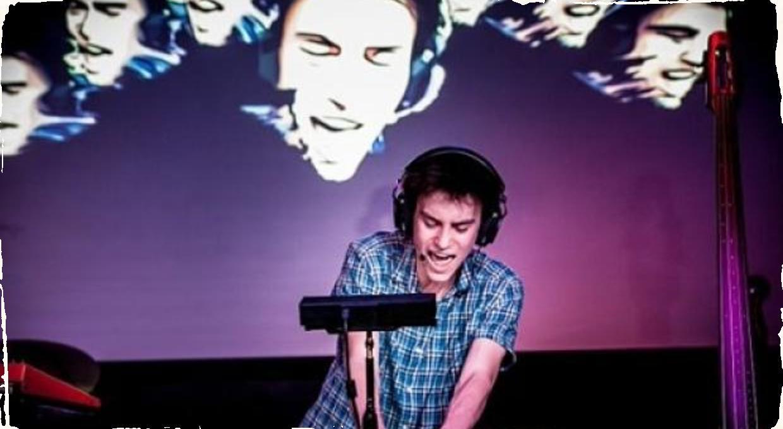 Nový hudobný zjav Jacob Collier - jeden hudobník, štrnásť hlasov
