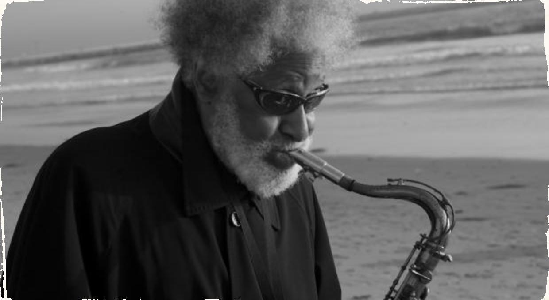 Sonny Rollins dostáva ďalšie ocenenie od Jazz Foundation of America