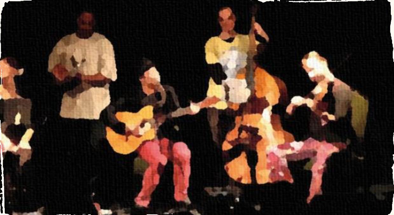 V Bratislave uvidíte Mozaiku hudby sveta