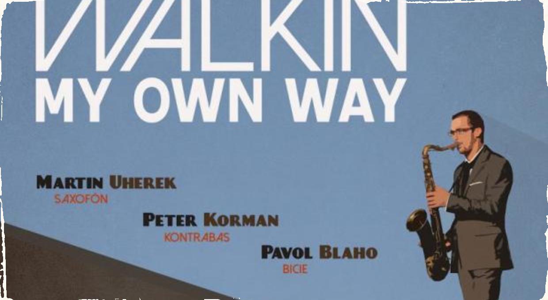 Martin Uherek na augustovom turné predstaví svoj debutový album