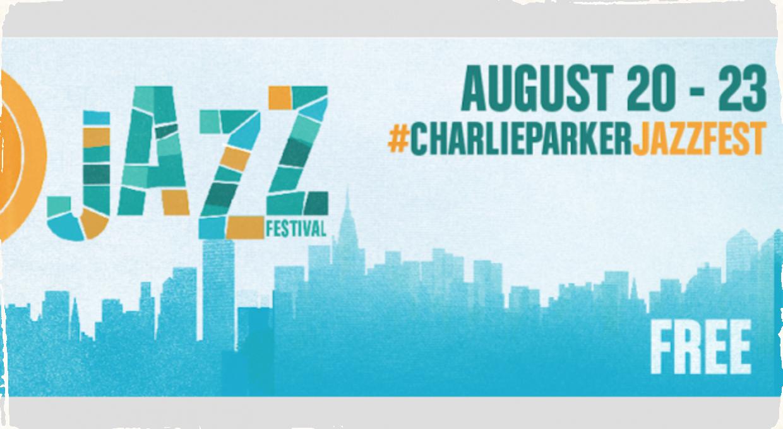 Free Charlie Parker Festival sa koncom augusta odohral v New Yorku