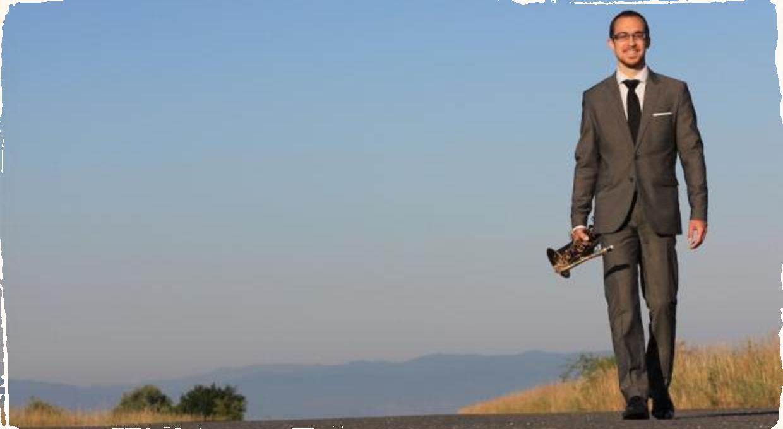 Martin Uherek: Kráčam svojou vlastnou cestou