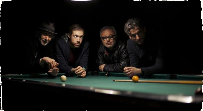 Erik Truffaz Quartet predstaví v Ateliéri Babylon v predpremiére svoj nový album Doni doni