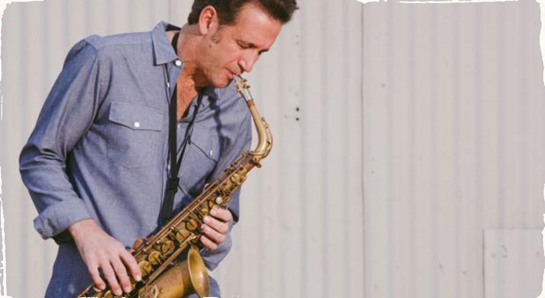 Eric Marienthal spúšťa online školu jazzového saxofónu