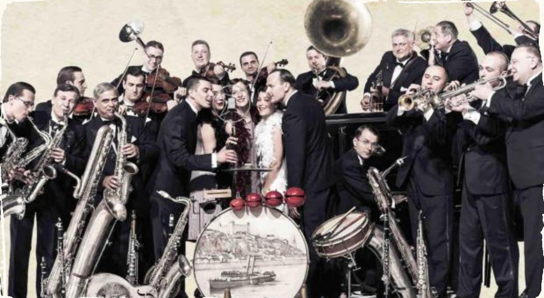 Zúčastnite sa súboja, ktorého víťazom budete vy - navštívte Bratislavskú swingovú tančiareň!