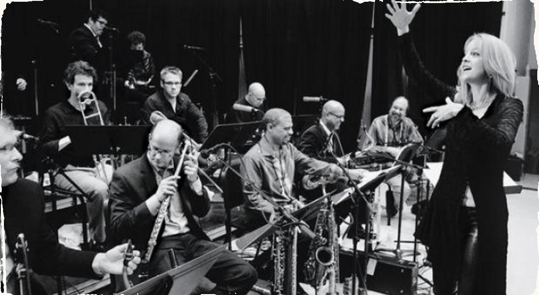 Maria Schneider Orchestra len kúsok od nás: Na novembrovom európske turné navštívi aj Poľsko