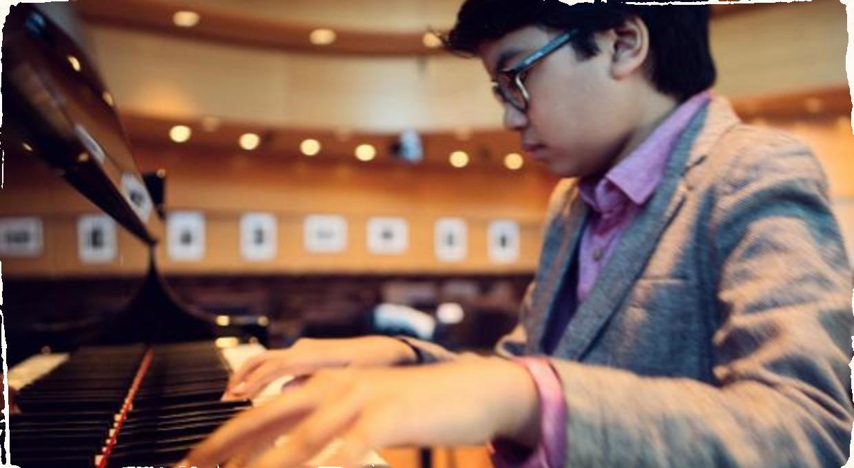 Dvanásťročný klavírny zázrak Joey Alexander prichádza s video poctou legendárnemu Billy Strayhornovi