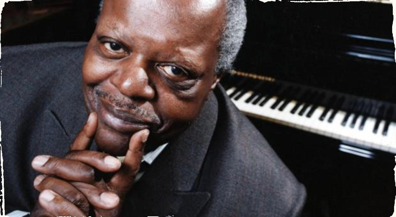 Priamy prenos z Toronta: Koncert pri príležitosti oslavy 90 rokov Oscara Petersona