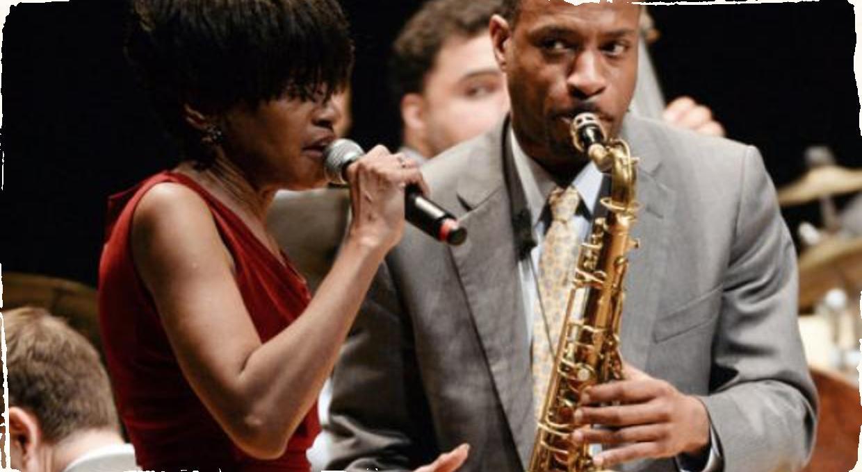 Vianočné koncerty Jazz At Lincoln Center Orchestra