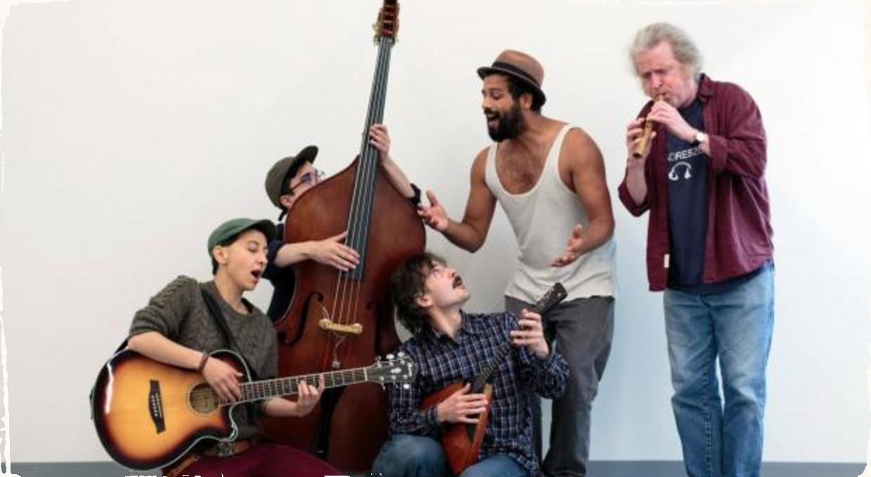 Šanca pre mladých: Výmenný program OneBeat ponúka možnosť stráviť mesiac v USA s hudobníkmi z celého sveta