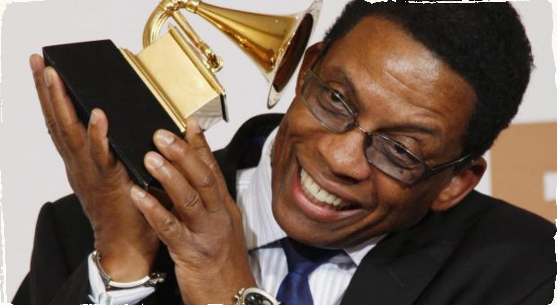 Grammy za celoživotné dielo dostanú tento rok aj jazzmani: medzi ocenenými je Herbie Hancock