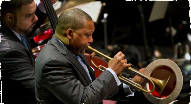 Report: Wynton Marsalis a Jazz At Lincoln Center Orchestra alebo Hudba vo farbách