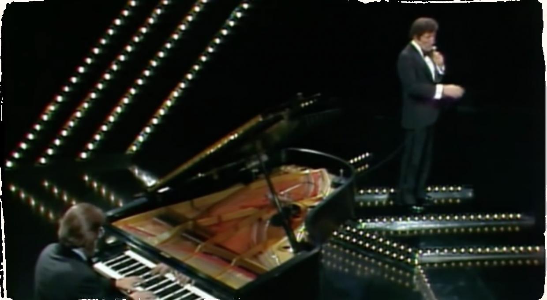 Našiel sa klenot: Objavil sa videozáznam dua Tony Bennetta s Billom Evansom