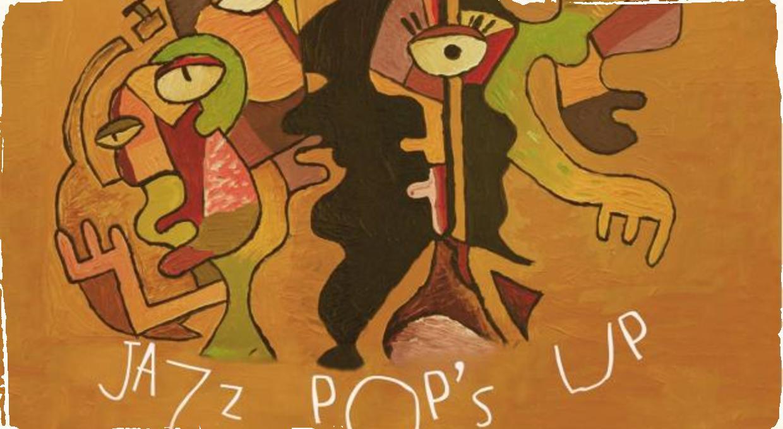 Súťaž o nové CD Jazz Pops Up